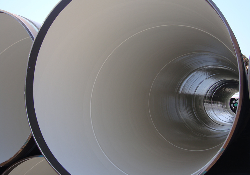 弯管内、外环氧树脂亚博竞猜